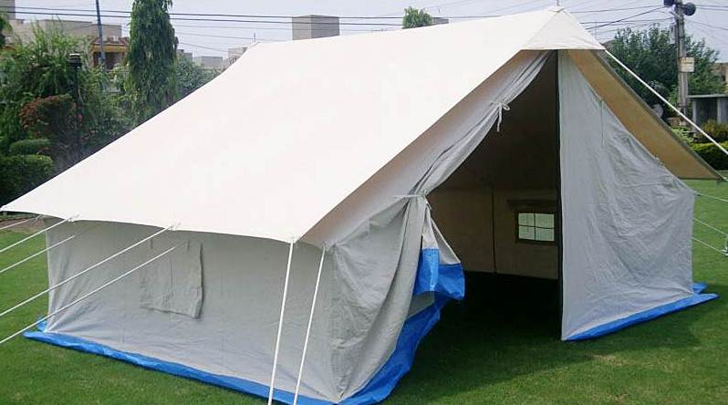 Image result for House of Tents
